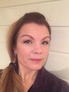 Ann Cathrin
