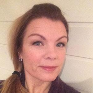 Ann-Cathrin Sande